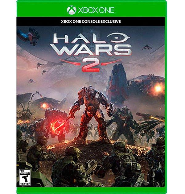 Halo Wars 2 (Totalmente em Português) - Xbox One
