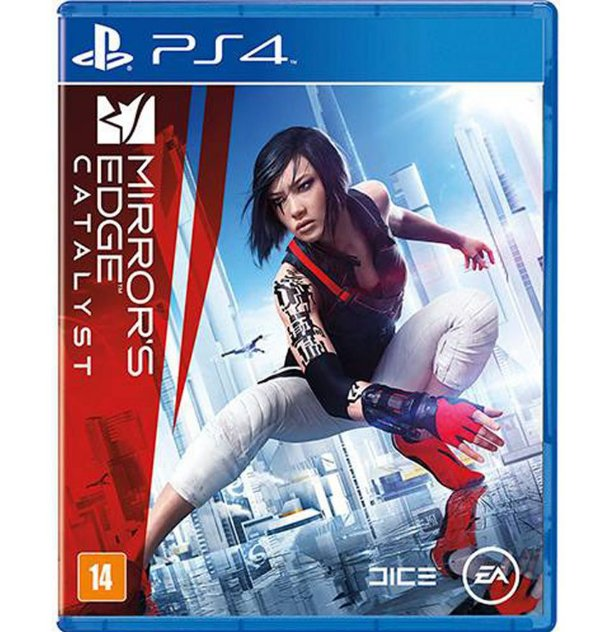 Mirror´s Edge Catalyst - PlayStation 4