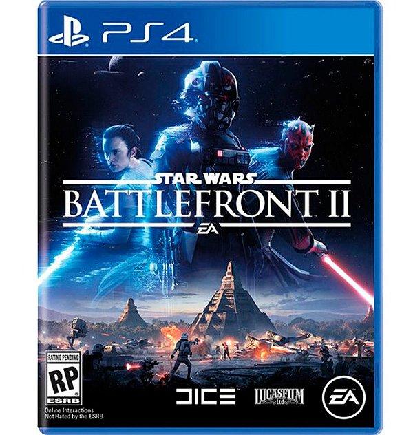 Star Wars: Battlefront II - PlayStation 4