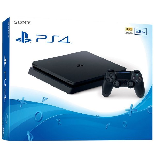 PlayStation 4 Slim 500 GB