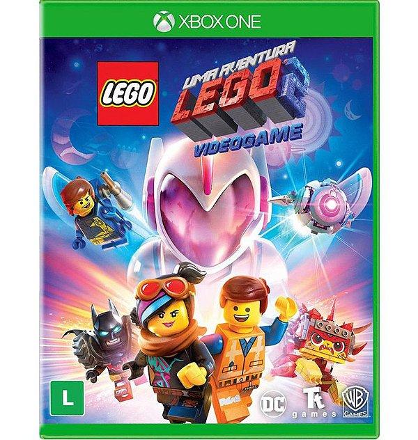 Uma Aventura Lego 2 Videogame - Xbox One