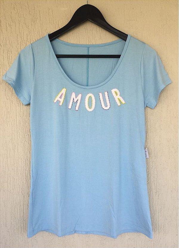 Blusa Amour