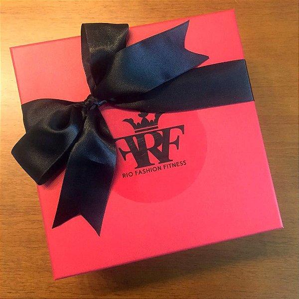 Caixa para Presente - Red Velvet