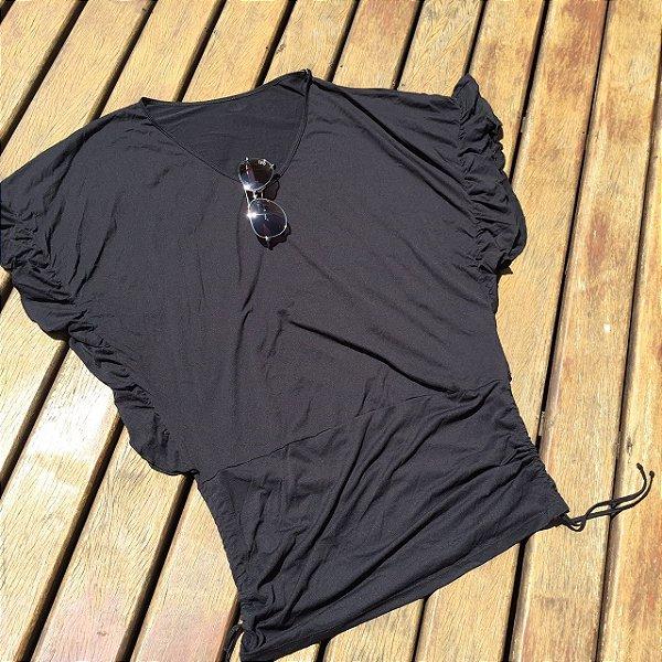 Saída de Praia - Black