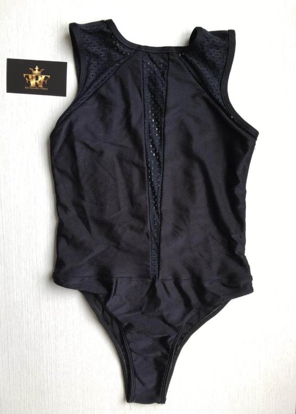 Body Pool - Black