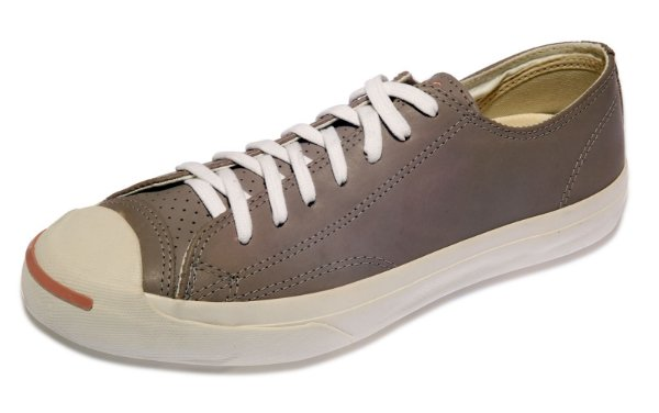 Tenis Converse Jack Purcell Cinza