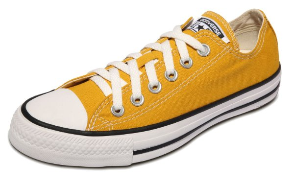 Tenis Chuck Taylor All Star Amarelo