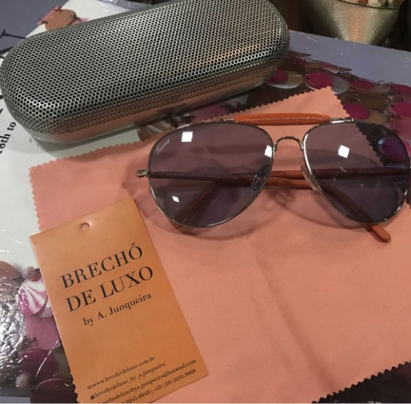 Óculos SWAMP - Brechó de Luxo by A. Junqueira bfa016bf23
