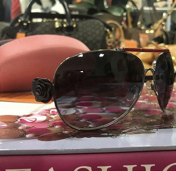 Óculos BLUMARINE - Brechó de Luxo by A. Junqueira 34368d5b7c