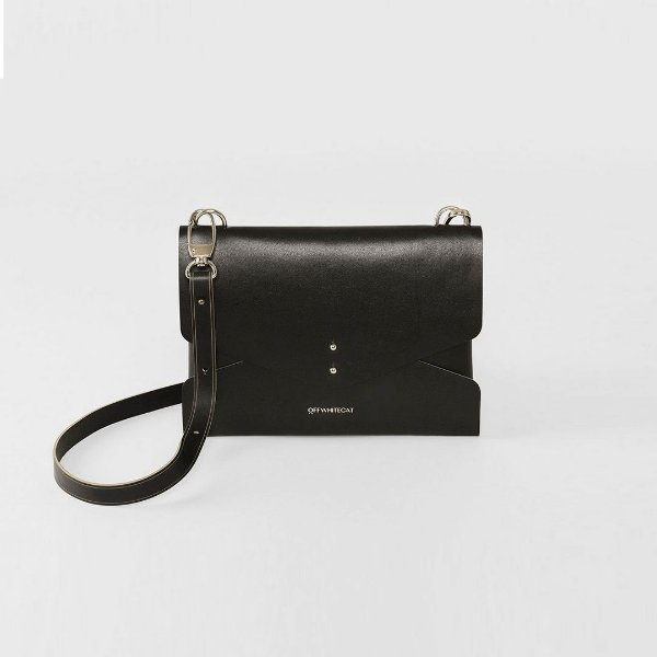 Bolsa 'Pixie' Black Pequena