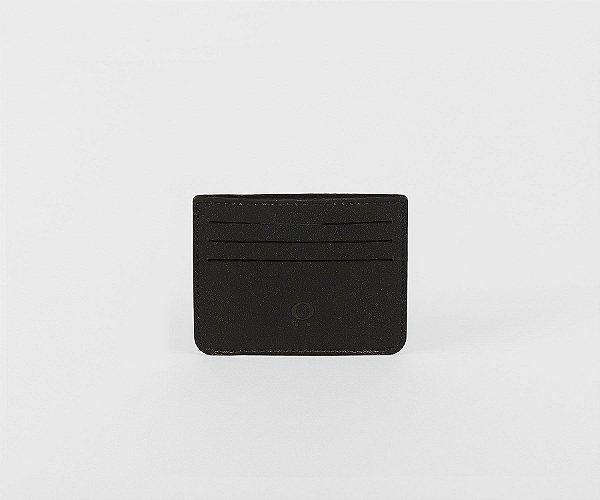 Porta Cartões 'Lis' Black
