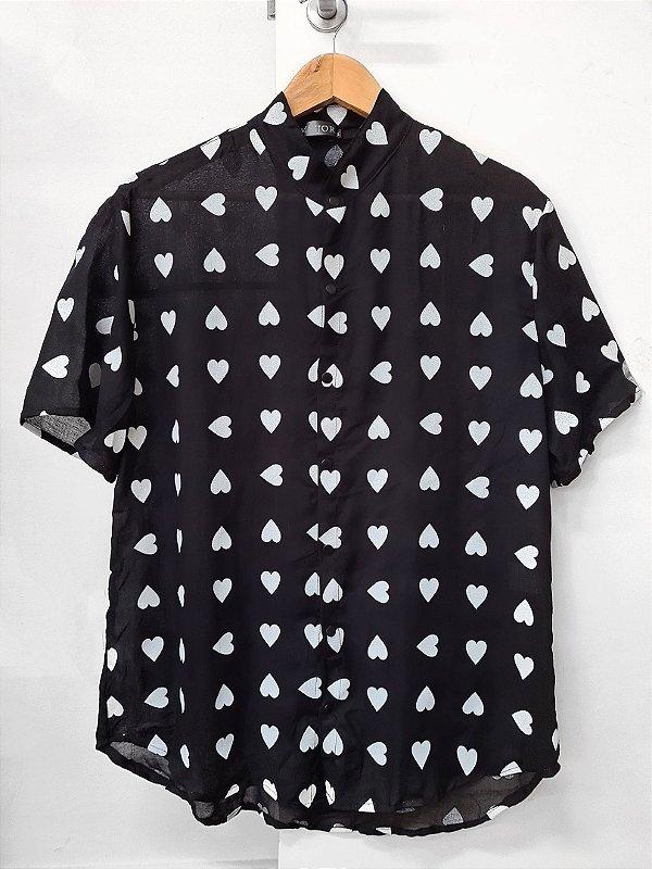 Camisa Love
