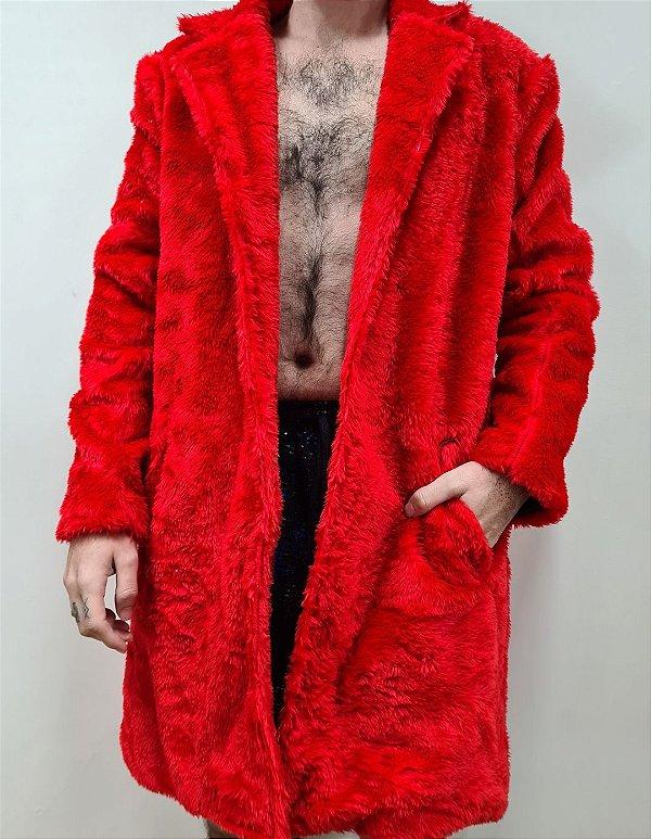 Casaco Red