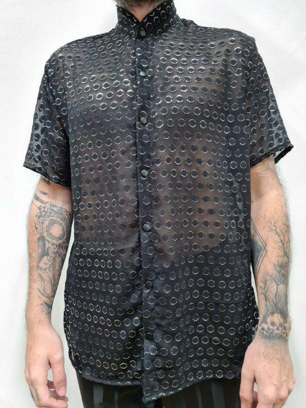Camisa Circulo