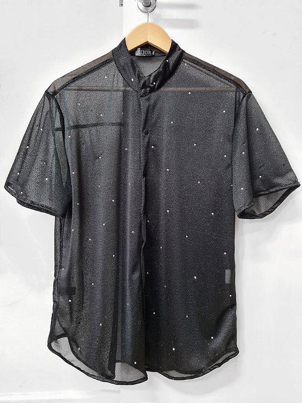 Camisa Jupiter