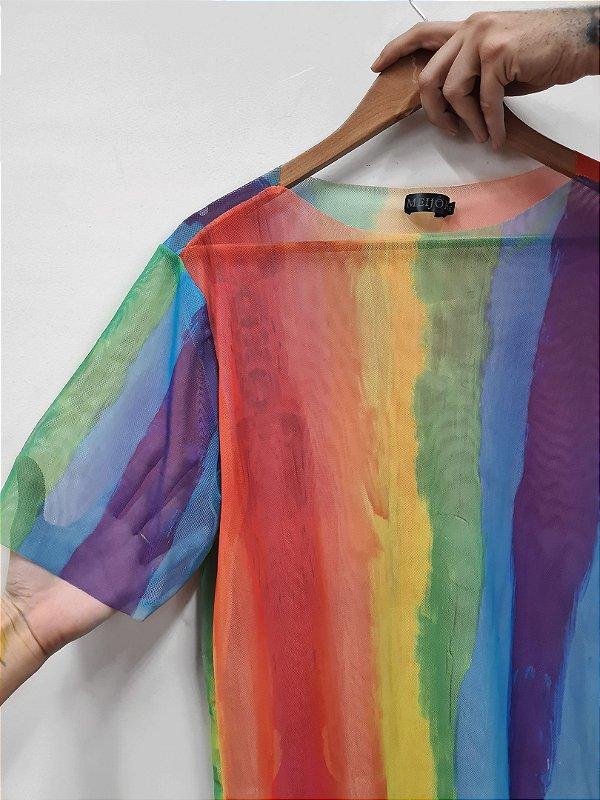 Camiseta Iris
