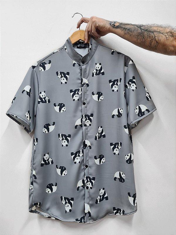Camisa Panda