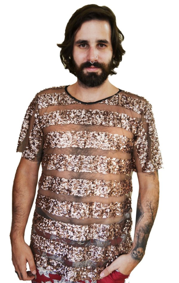 Camiseta Rubelita