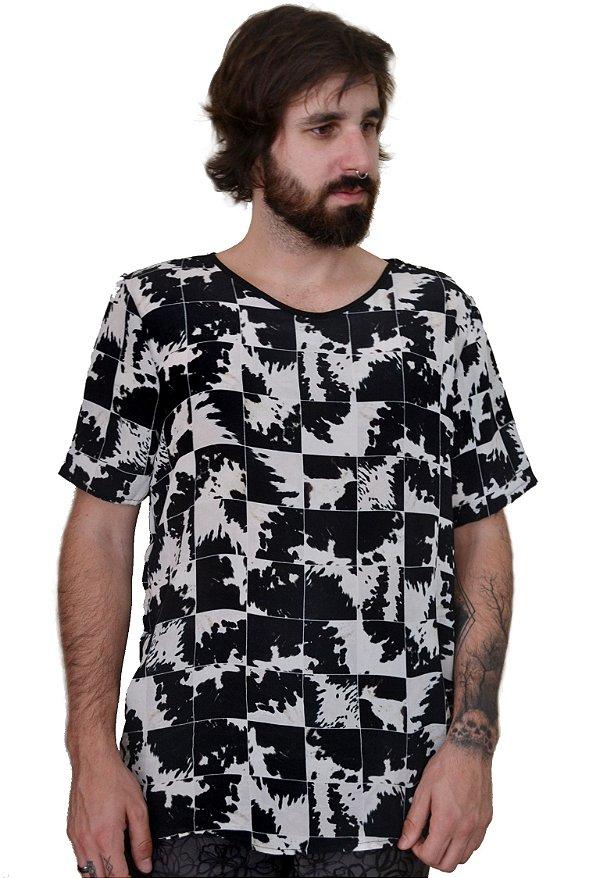 Camiseta Manchinhas