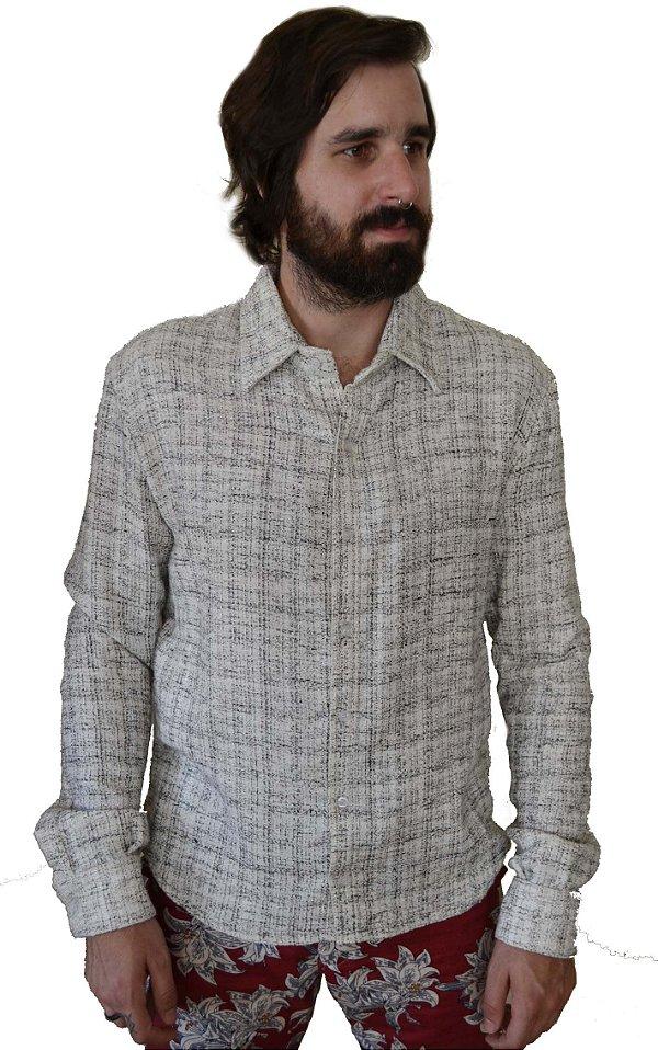 Camisa Ectro