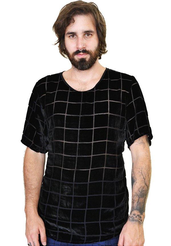 Camiseta Square