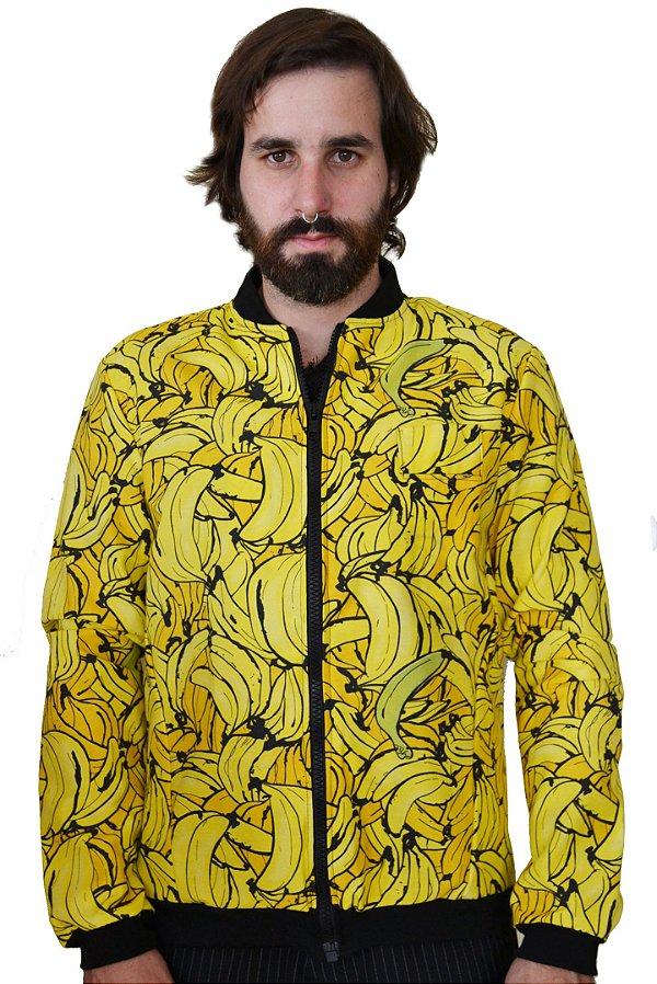 Jaqueta Banana