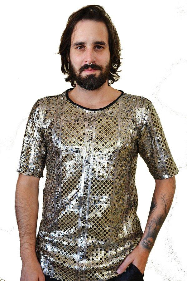 Camiseta Mahal