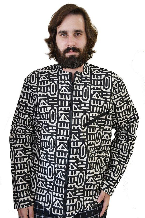 Jaqueta Asteca
