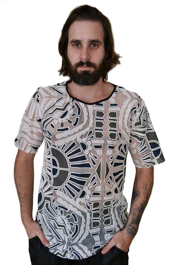 Camiseta Asteca