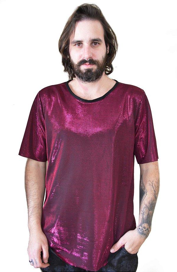 Camiseta Pink