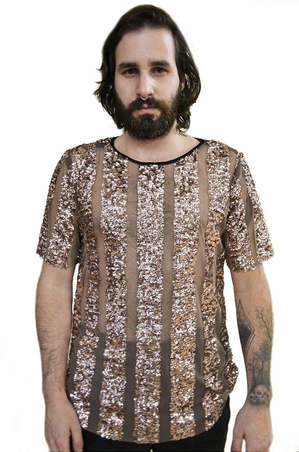 Camiseta Rubelita Vertical