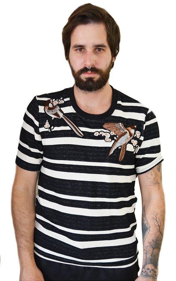 Camiseta Andorinha