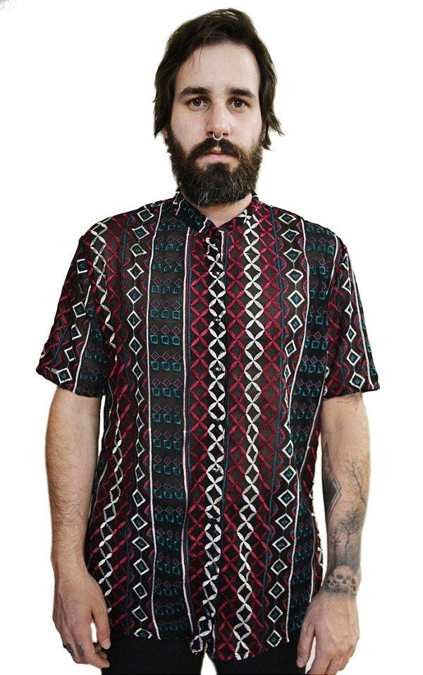 Camisa Persa