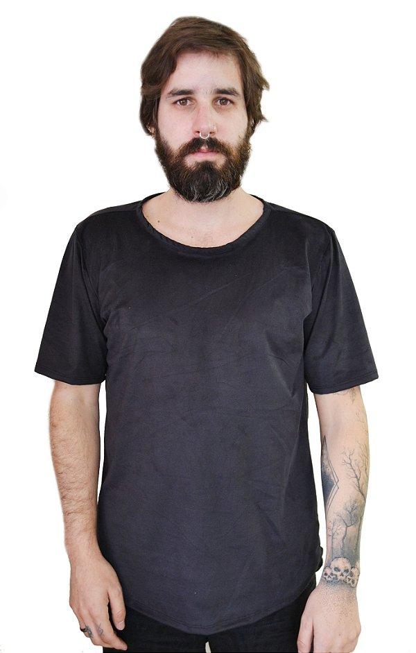 Camiseta Suede