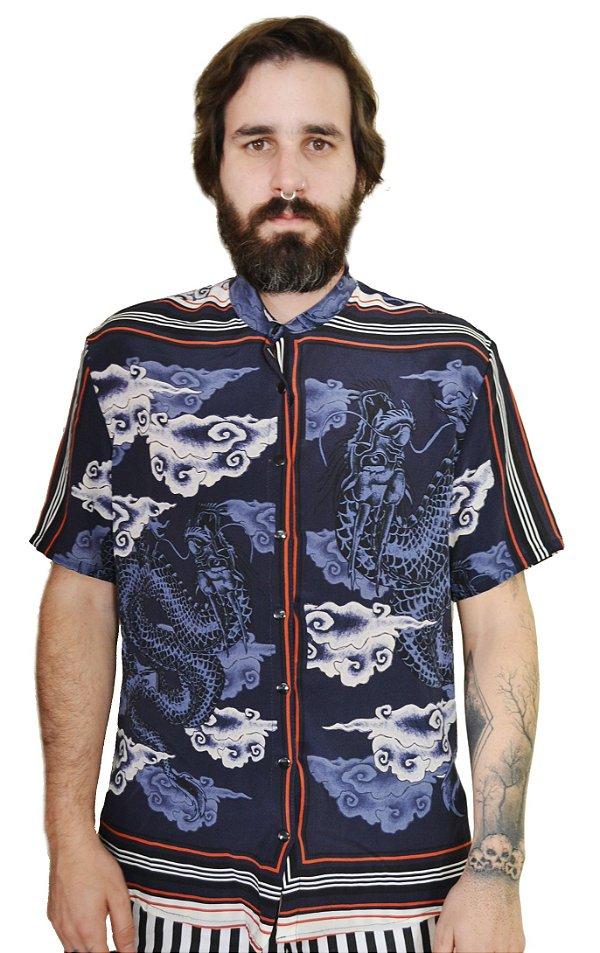 Camisa Dragão