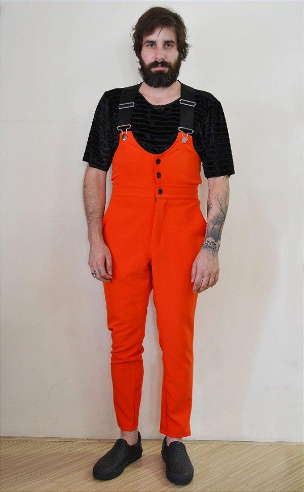 Jardineira Orange