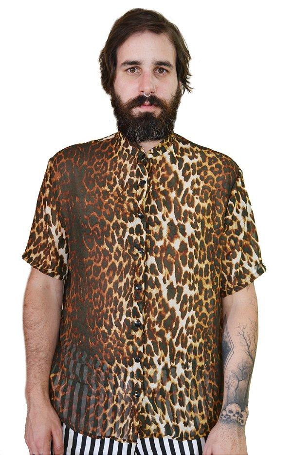 Camisa Oncinha