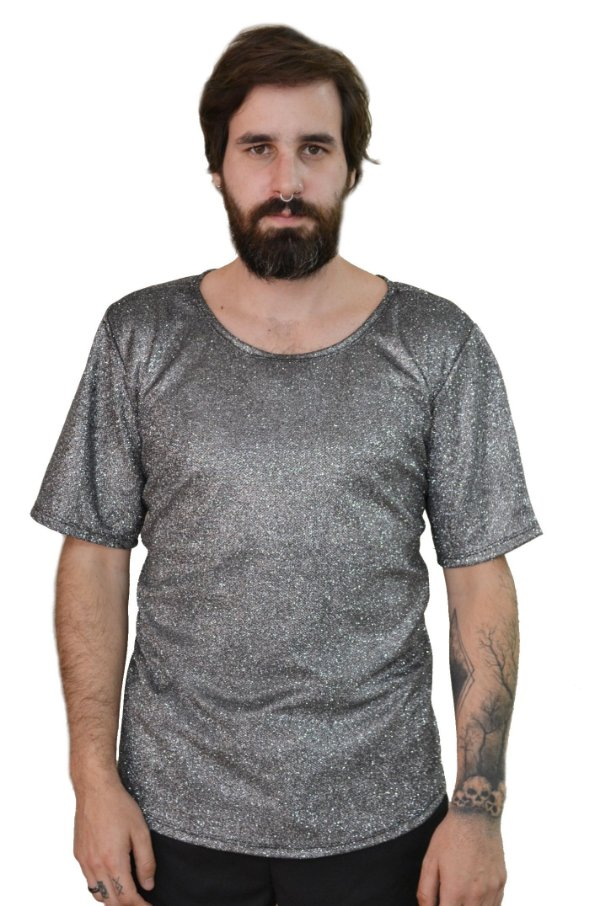 Camiseta Purpurína