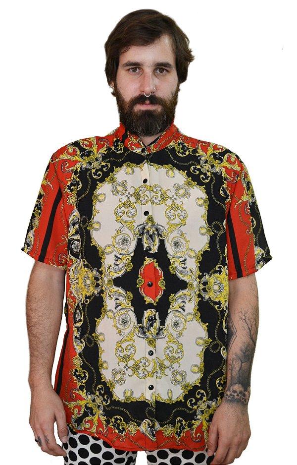 Camisa Indori