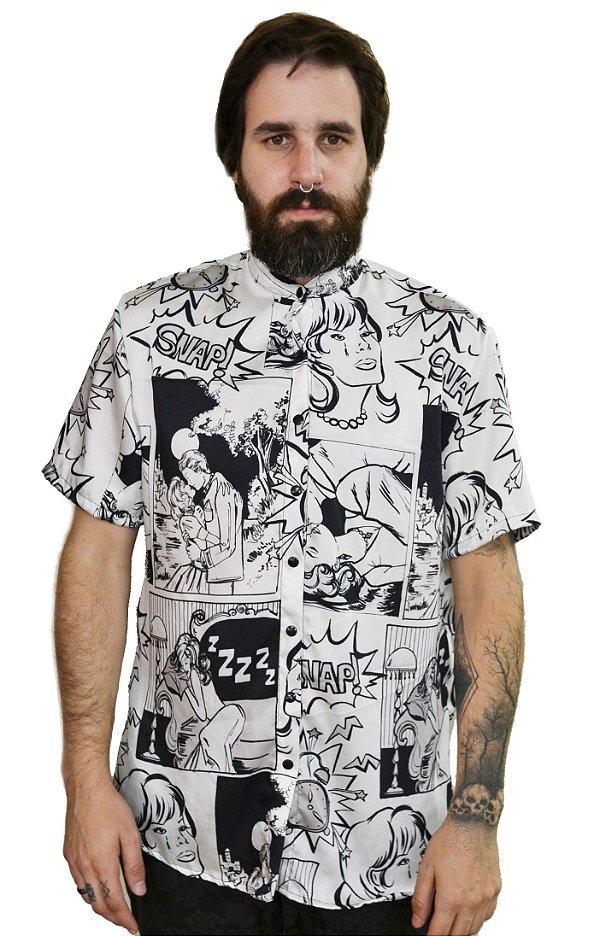 Camisa Gibi