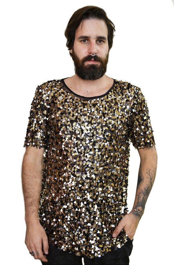 Camiseta Opala
