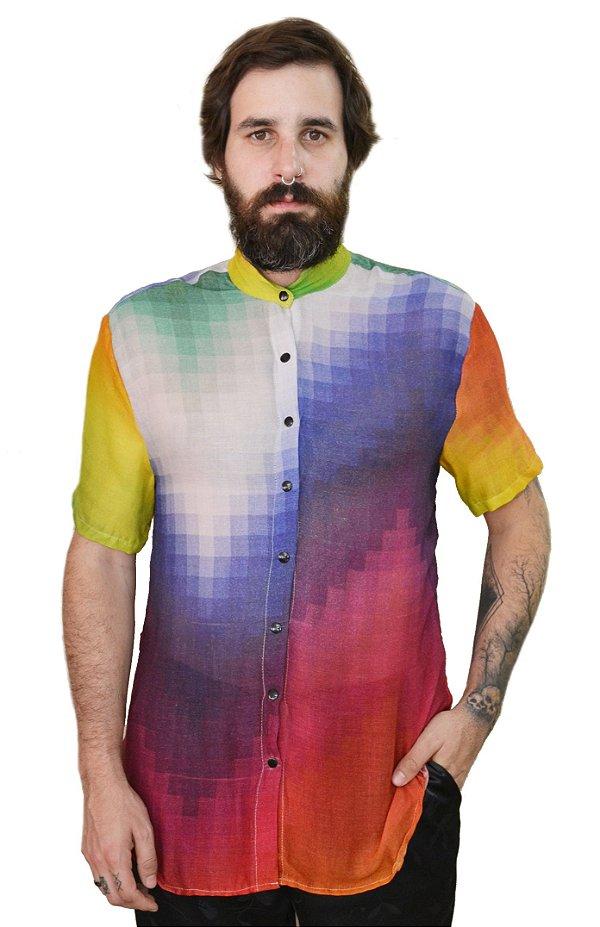 Camisa Íris