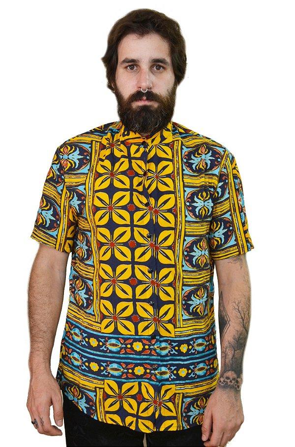 Camisa Luanda