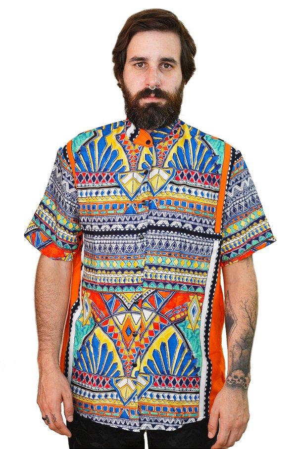 Camisa Bambari
