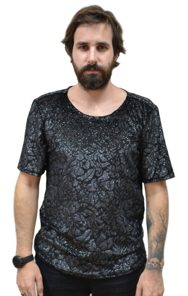 Camiseta James