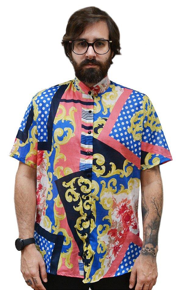 Camiseta Abu