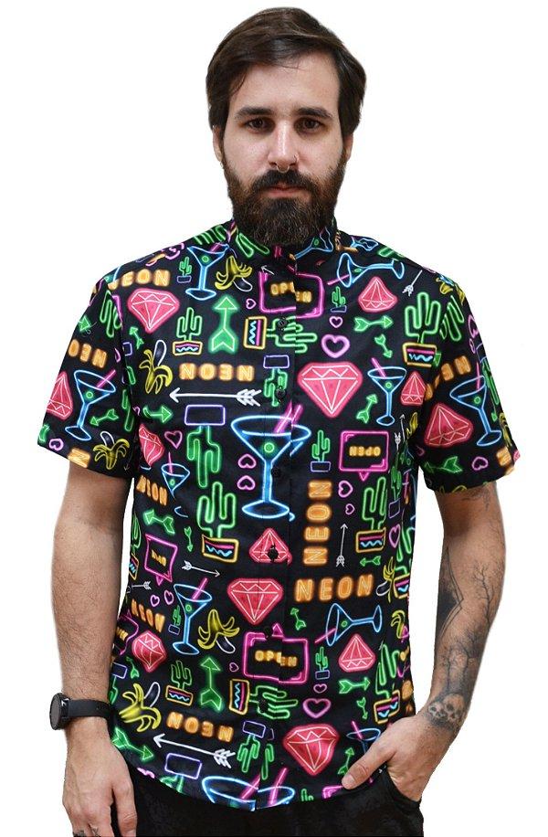 Camisa Malibu