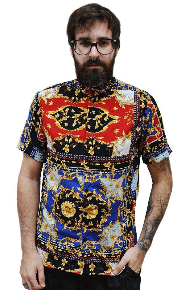 Camisa Mahal