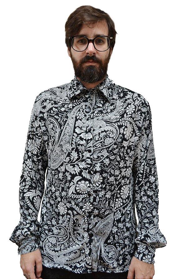 Camisa Cashmere
