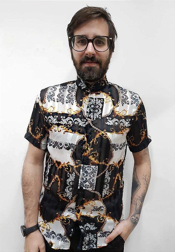 Camisa Coliseu